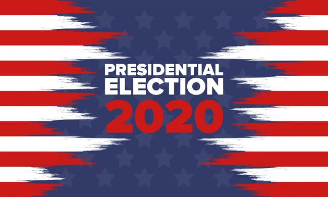 Presidential Election 2020 Watch Party | FREE EVENT