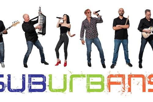 The Suburbans