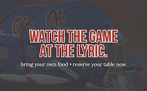 Ole Miss vs. Arkansas