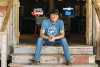 KEVIN FOWLER - Early Show