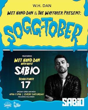 Wet Hand Dan w/ Sabio