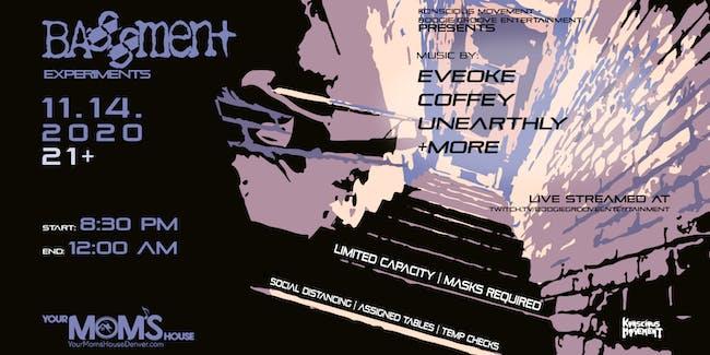 BASSment Experiments 11/14