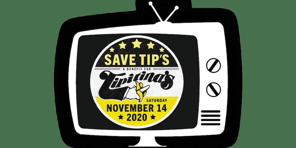 """Save Tip's"" Benefit"