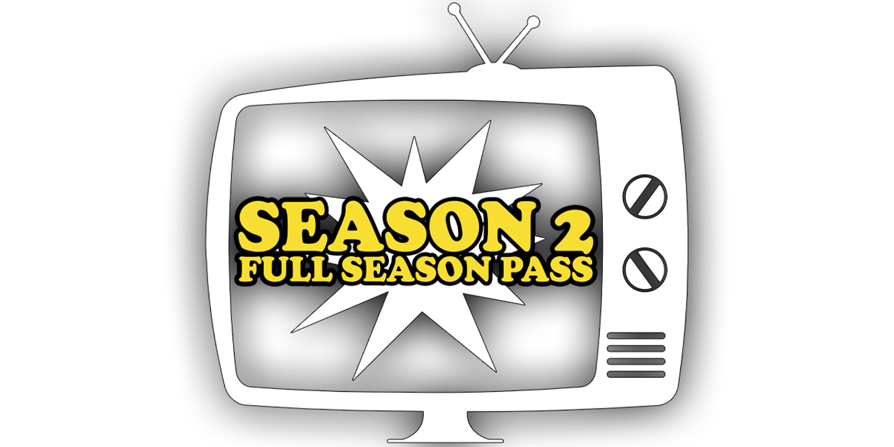 Tipitinas.TV Full Season Pass