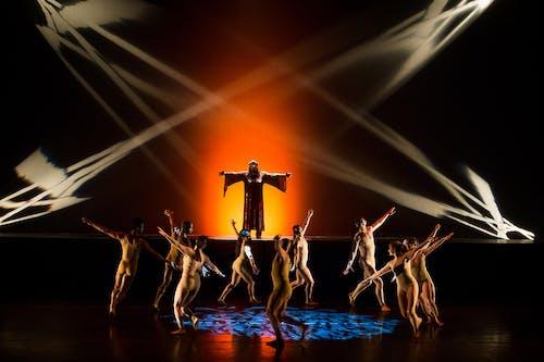 Dance/Stories by Carolyn Dorfman Dance (USA)