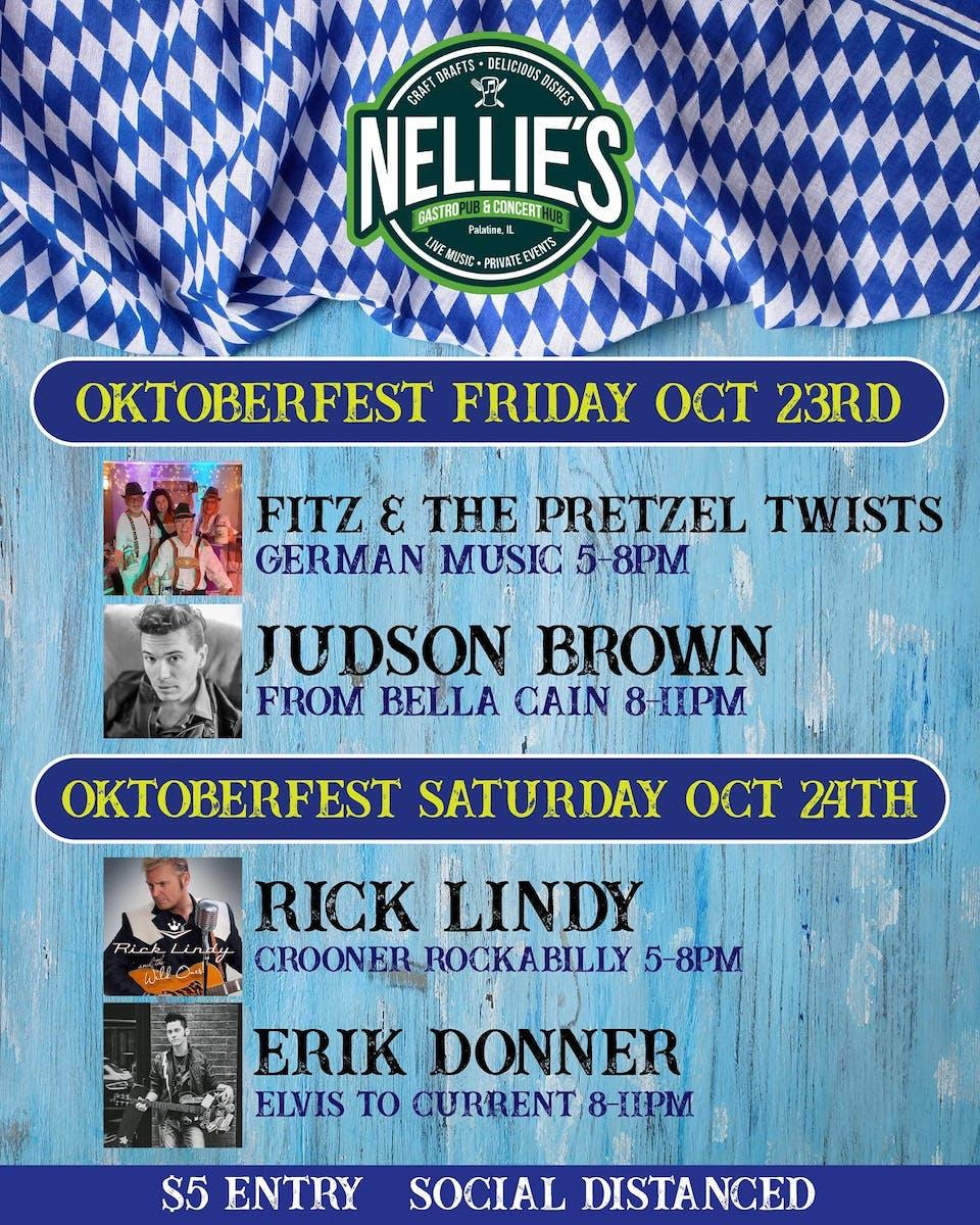 Nellie's Oktober Fest