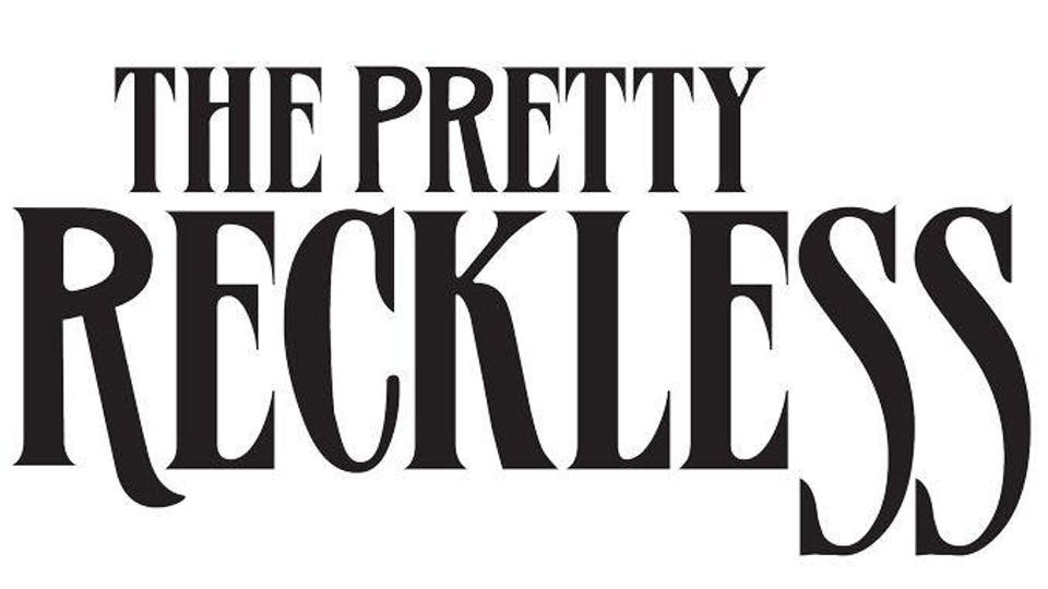 The Pretty Reckless (NEW DATE)