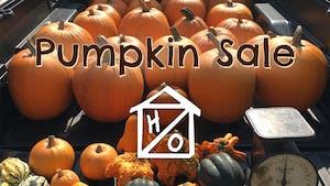 Hideout Pumpkin Sale