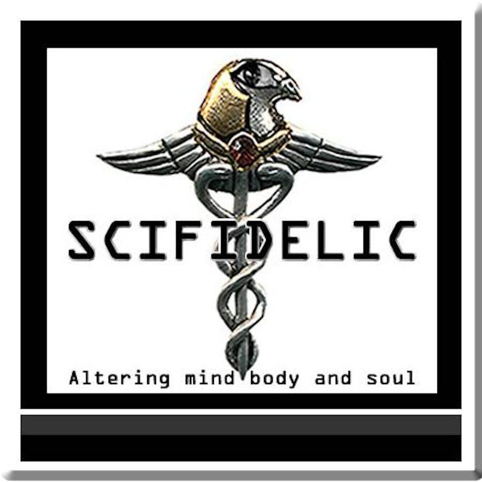 Scifidelic -- Late Show
