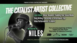 Catalyst Artist Collective