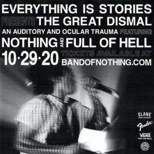 NOTHING / FULL OF HELL