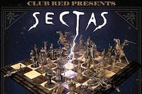 Sectas CD Release