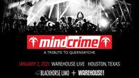 MINDCRIME (TRIBUTE TO QUEENSRYCHE),POWERSLAVE (TRIBUTE TO IRON MAIDEN)