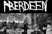 Aberdeen with special guest Blue Feel