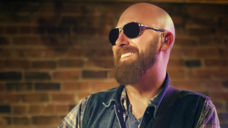 Corey Smith (Acoustic)