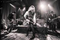 The Damn Torpedoes - A Tribute to Tom Petty and The Heartbreakers