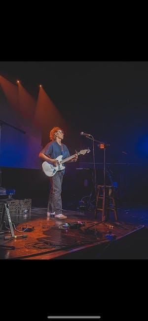 Myles Brandon Album Release Show