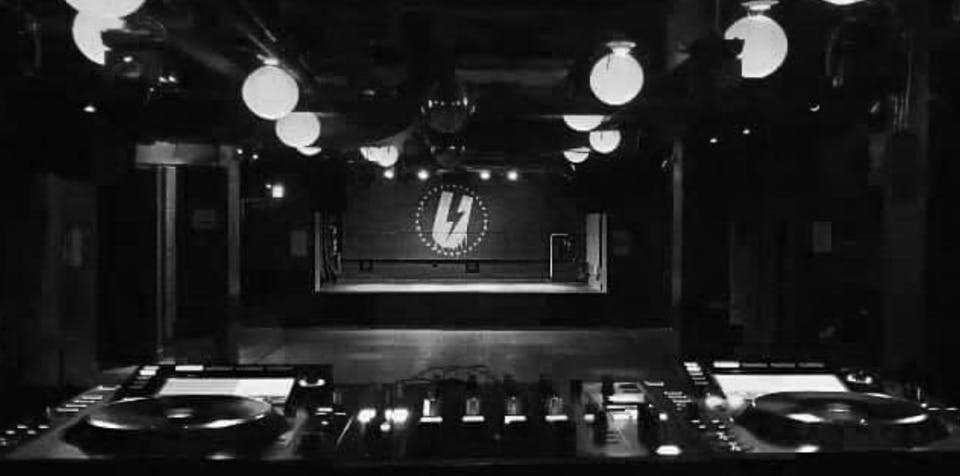 U Street Music Hall Closes After 10 Years