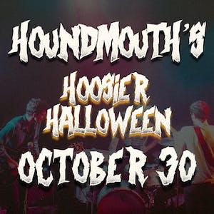 Houndmouth's Hoosier Halloween Livestream