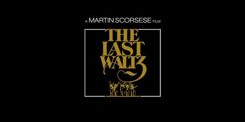 The Last Waltz (Night Two)