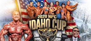 2020 NPC Idaho Cup Championship