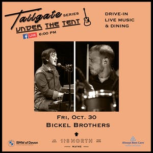 The Bickel Brothers - Tailgate Under The Tent Series