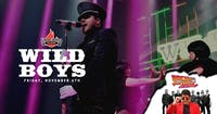 Wild Boys - The Duran Duran Experience & Back in Time - Huey Lewis Tribute