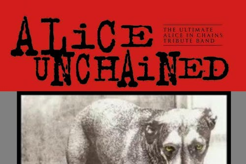 Alice Unchained: Alice In Chains Tribute
