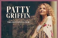 Patty Griffin - Live From The Continental in Austin, TX - 11/7