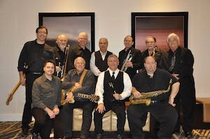 Friends of JJ: An Outdoor Show with The Fabulous Dialtones