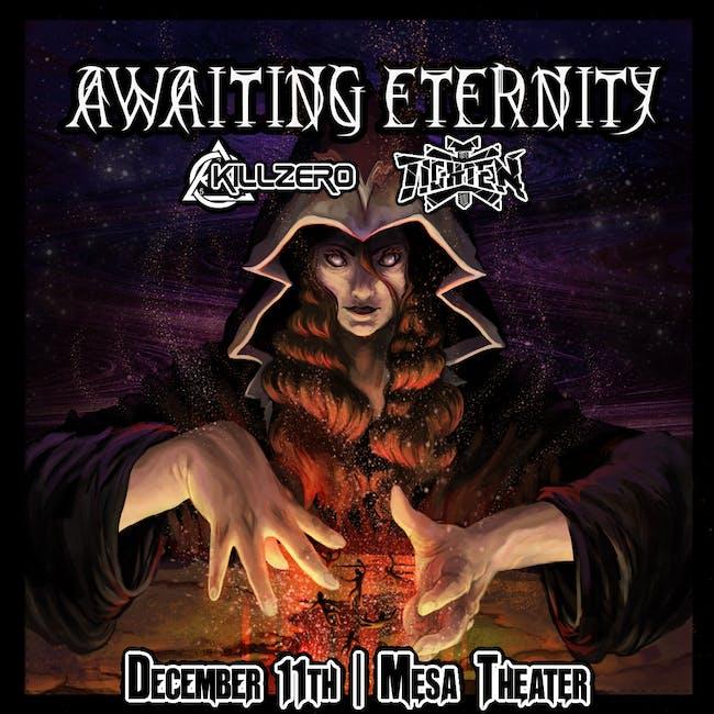 Postponed - Awaiting Eternity