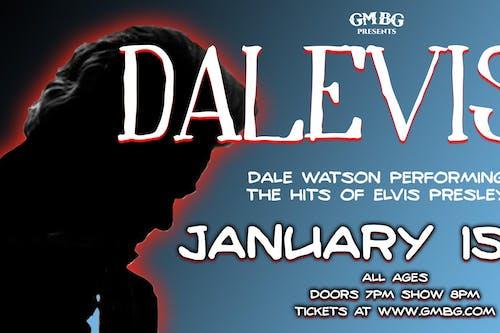 Dalevis