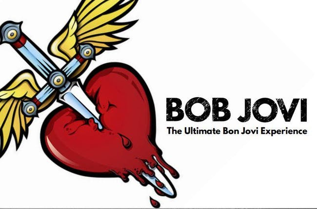 Bob Jovi - Just What I Needed (A tribute to Bon Jovi) in the Garage