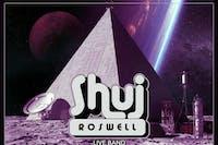 Shuj Roswell -- Late Show