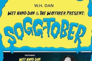 Wet Hand Dan, RZDNZ, J Roberts, Drotec