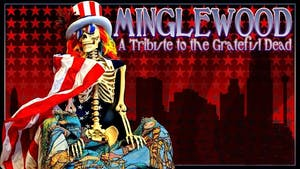 Minglewood - A Tribute to the Grateful Dead