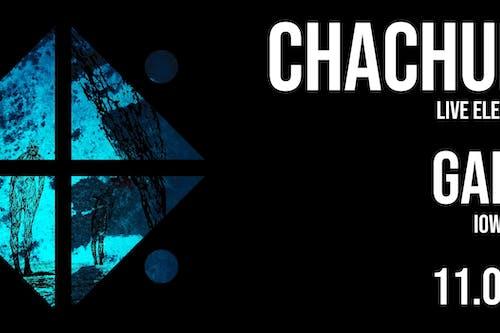 Chachuba