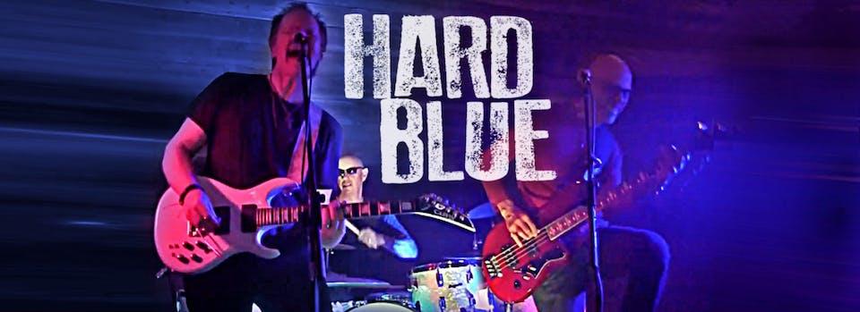 Hard Blue