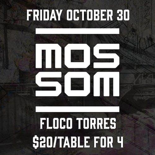MOSSOM • Floco Torres