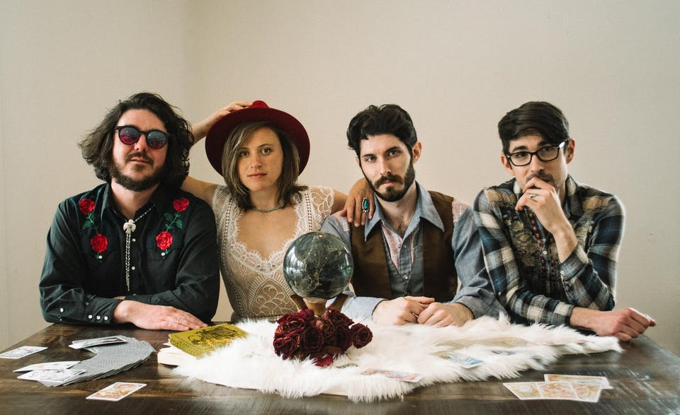 Pioneer Mother: Album Release Party -- Early Show