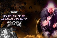 Halloween Party and Costume Contest! Hosted by Infinite Journey