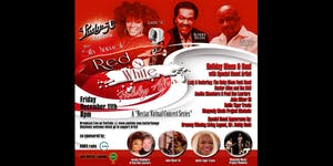 "Lady ""A""'s 5th Annual Red & White Holiday affair"