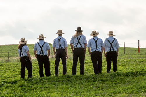 The Amish Outlaws with The Amish Outlaws Jubilee Jug Band - 2nd Show Added!