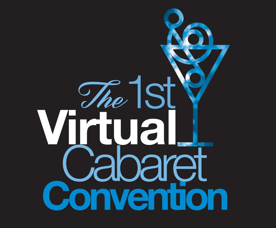 The First Virtual Cabaret Convention Streamed from Birdland On Demand!