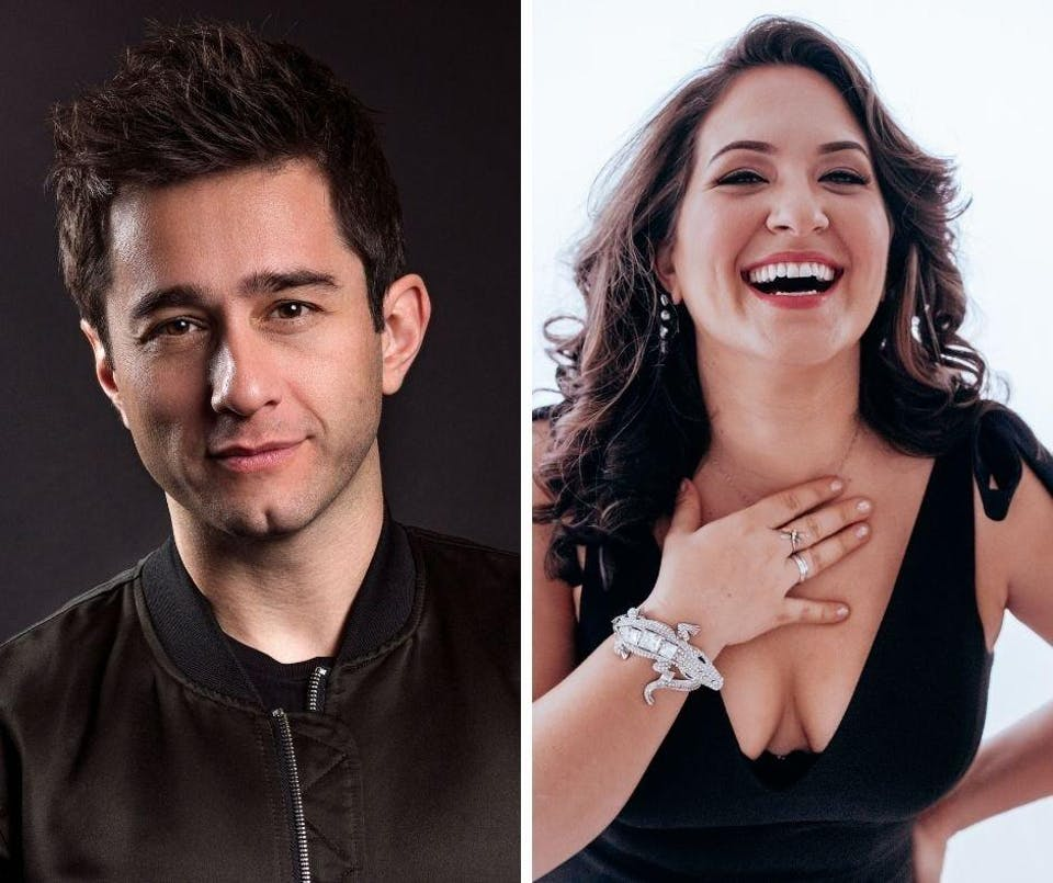 Matt Baker and Nicole Zuraitis Streamed from Birdland On Demand!