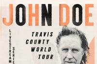 John Doe - Livestream Series