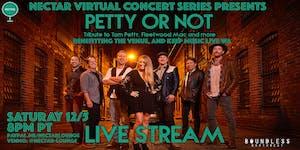 NVCS  presents PETTY OR NOT (Tom Petty & Fleetwood Mac Tribute)