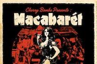 CHERRY BOMBS presents MACABARÉT