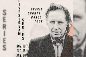 John Doe's Travis County World Tour: Live from Arlyn Studios