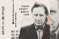 John Doe's Travis County World Tour: Live from Cactus Cafe
